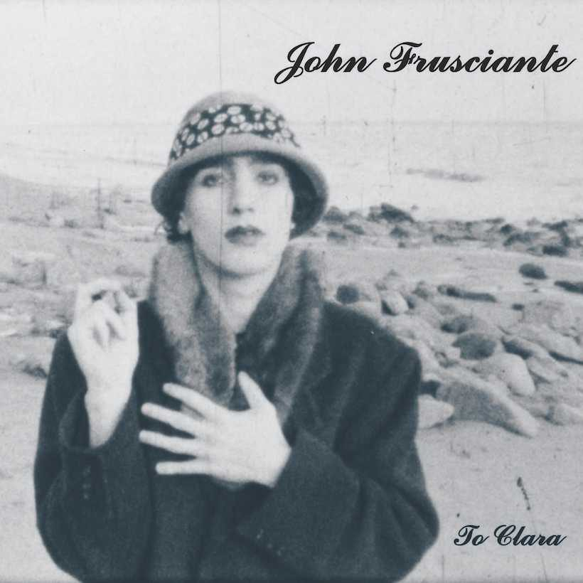 John Frusciante Niandra LaDes And Usually Just A TShirt