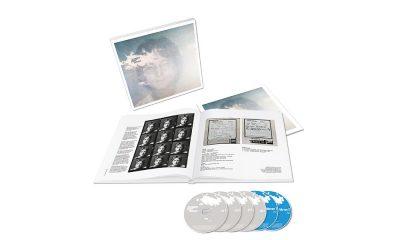 Imagine box set packshot
