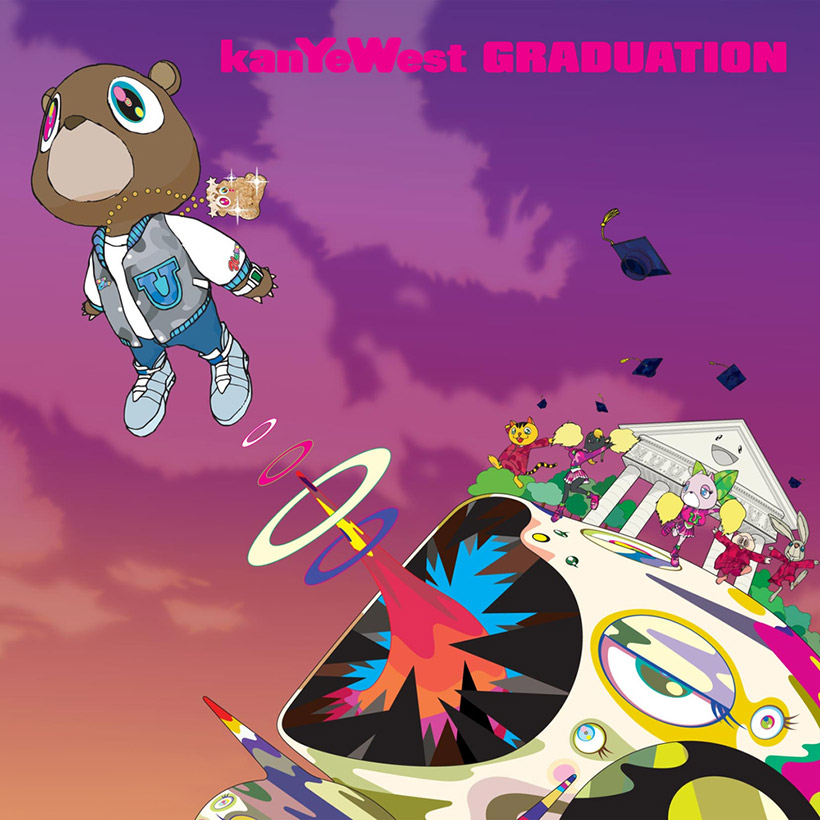 Graduation How Kanye West Put Hip Hop To The Test Udiscover