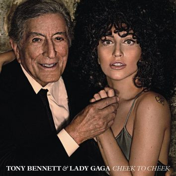 Lady Gaga And Tony Bennett Cheek To Cheek album cover web optimisd 820