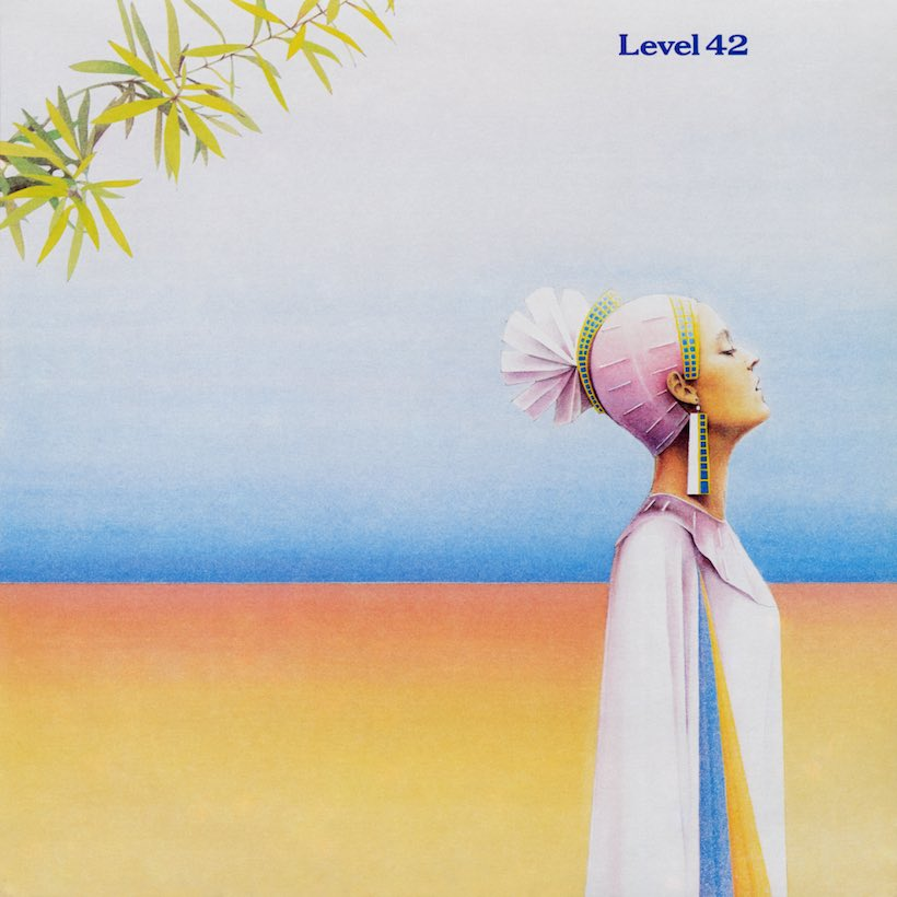 Level 42 album