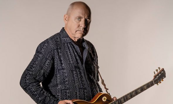 Mark Knopfler press approved 2018