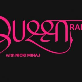 Nicki Minaj Beats 1 Queen Radio