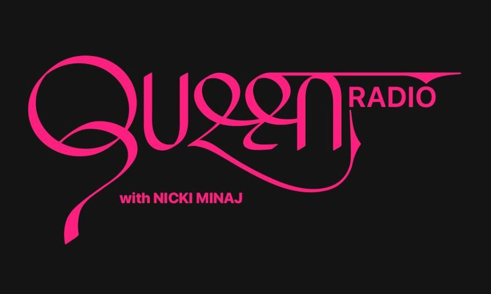 Nicki Minaj Beats 1 Queen Radio