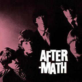 Rolling Stones Aftermath UK album cover web optimised 820