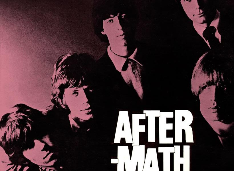 Aftermath: The Rolling Stones At The Dawning Of The Rock Era