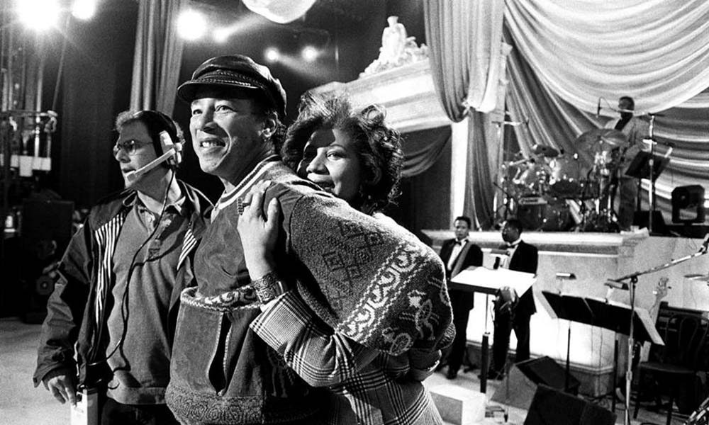 Smokey Robinson and Aretha Franklin UMG 02 web optimised 1000