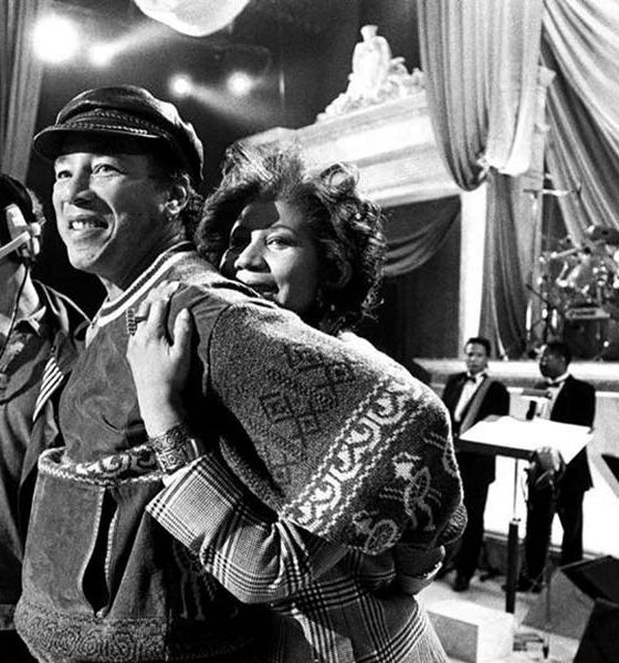 Music Legends Tribute Aretha Franklin