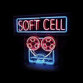 Soft Cell Singles Keychains Snowstorms