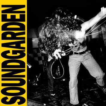 Soundgarden Louder Than Love album cover web optimisd 820