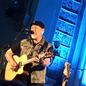 Richard Thompson 13 Rivers Cork