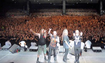 Slayer Extend Final World Tour