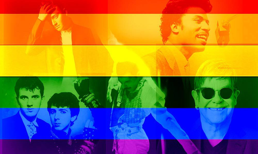 LGBTQ Feature