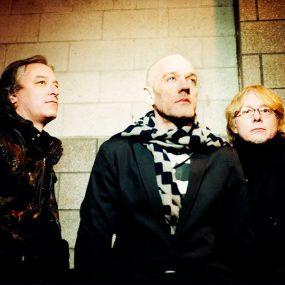 Live Orange Crush R.E.M. BBC