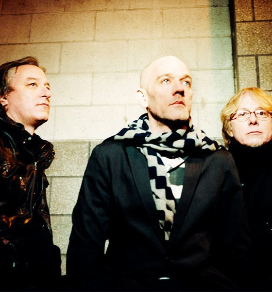 Live Orange Crush R.E.M. BBC
