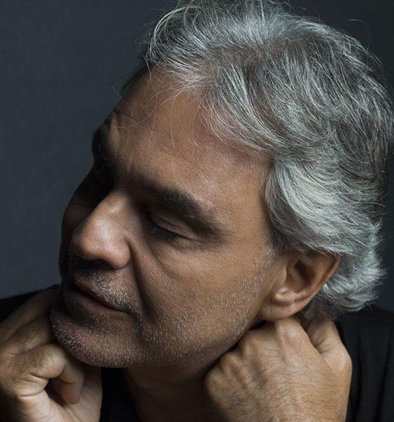 Andrea Bocelli Duets Album Si