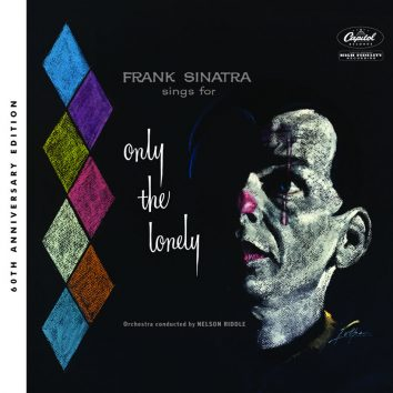 60th Sinatra Sings Lonely