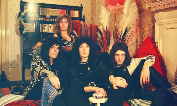 Queen In The 70s Featured Image web optimised 1000 CREDIT Queen Productions Ltd