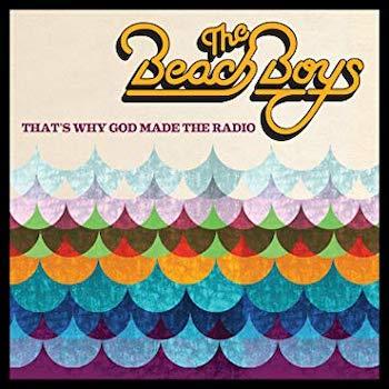 Beach Boys Thats Why God