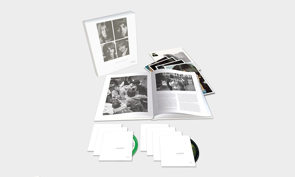 White Album Super Deluxe