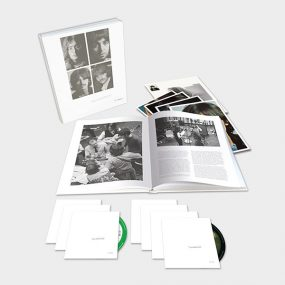 White Album Super Deluxe