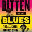Bruce Iglauer Memoir Tells Story Of Blues Staple Alligator Records