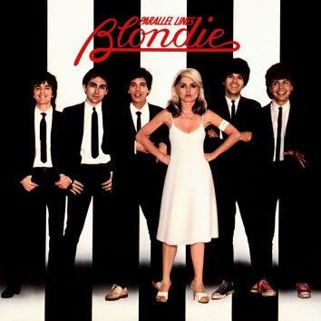 Blondie Parallel Lines album cover web optimised 820