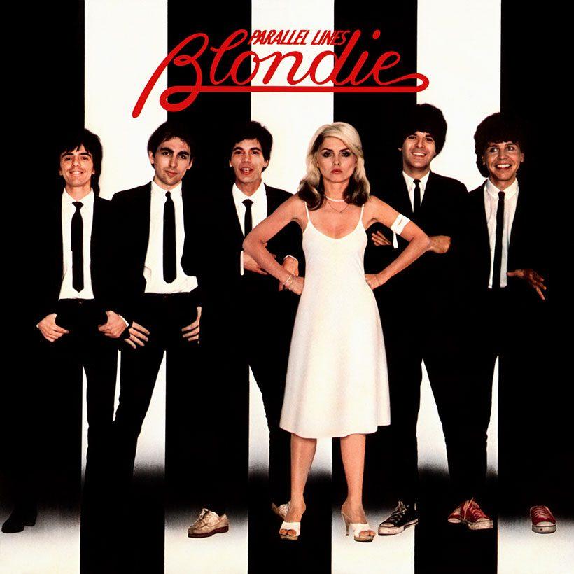 Blondie Parallel Lines album cover web optimised 820