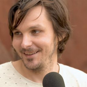 Charlie Worsham Long Road Interview