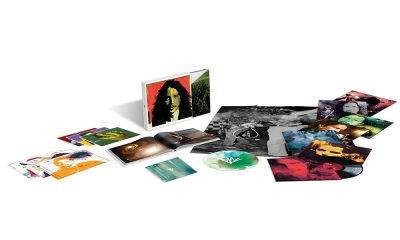 Box Set Chris Cornell Legacy