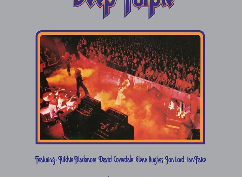 deep purple stormbringer full album download