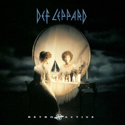 Def Leppard Retro Active Album Cover web optimised 820