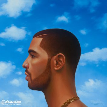 Drake Nothing Was The Same deluxe album cover web optimised 820