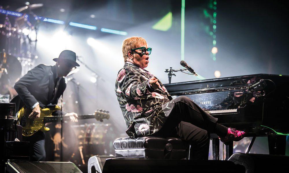 Elton John 2018-09-10 Philadelphia - CREDIT - Ben Gibson-Rocket Man Entertainment