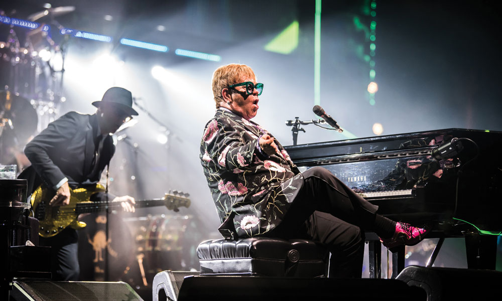 Elton John 2018-09-10 Philadelphia - CREDIT - Ben Gibson-Rocket Man Entertainment