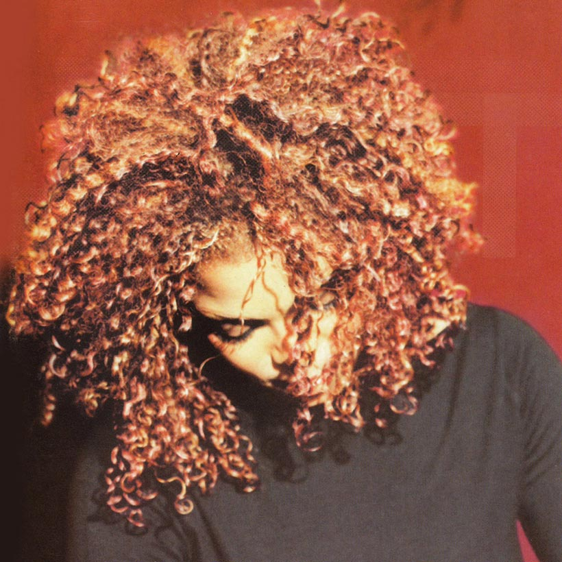 Janet Jackson The Velvet Rope Album Cover web optimised 820
