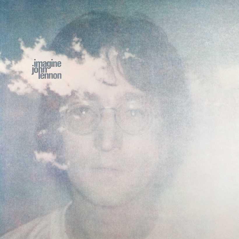 John Lennon artwork: UMG