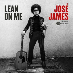 Jose James Lean On Me