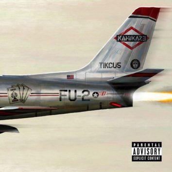 Eminem UK Chart History