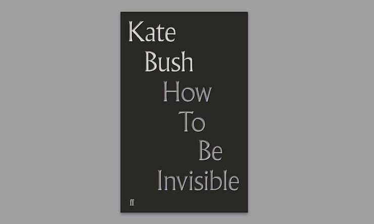 Kate Bush Lyrics Invisible
