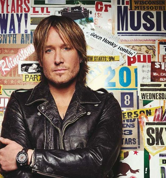 Keith Urban Song We Were