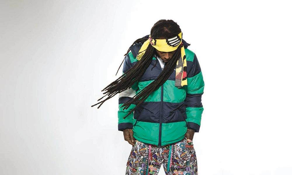 Lil Wayne Creed II Soundtrack