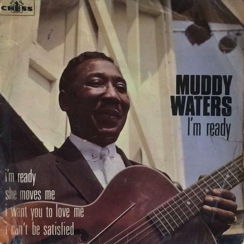 Muddy Waters Im Ready