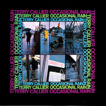 Occasional Rain Terry Callier