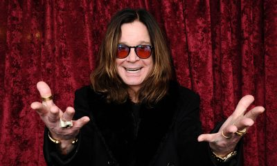 Ozzy Osbourne photo by Ilya S. Savenok and Getty Images
