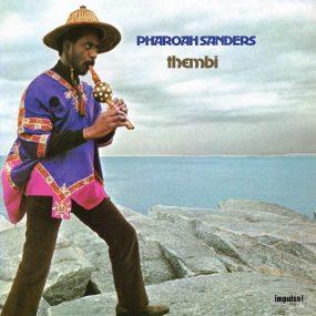 Pharoah Sanders Thembi Vinyl Reissue