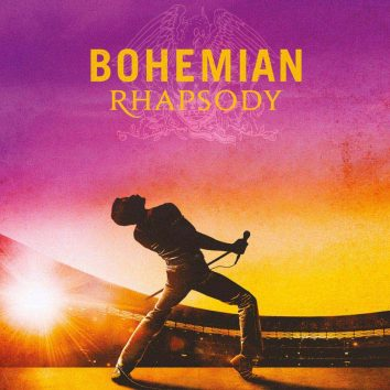 Bohemian Rhapsody Soundtrack Album