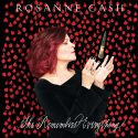 Rosanne Cash Announces 'She Remembers Everything' Album