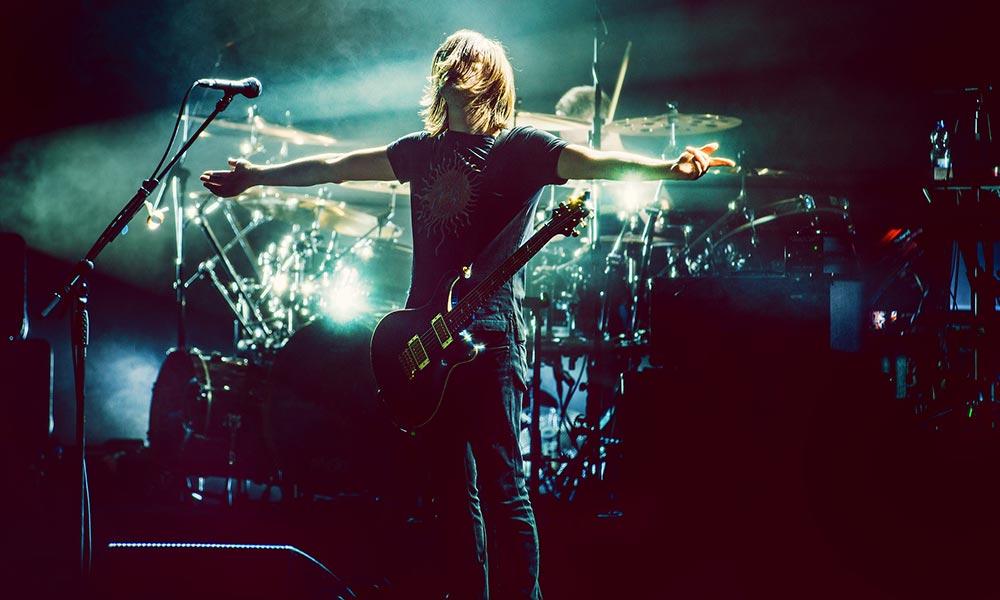 Steven Wilson Home Invasion Concert