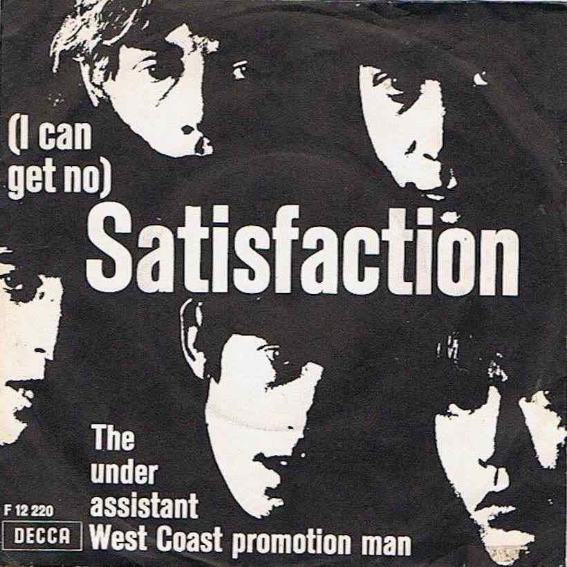 Satisfaction Rolling Stones